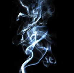 smoke Web