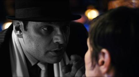 """Dark, Moody, Gritty"" ~ Pickings Film Review by One Film Fan"
