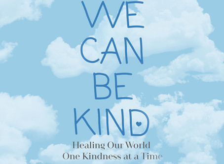 """David Friedman Releases """"We Can Be Kind"""" Audiobook"""
