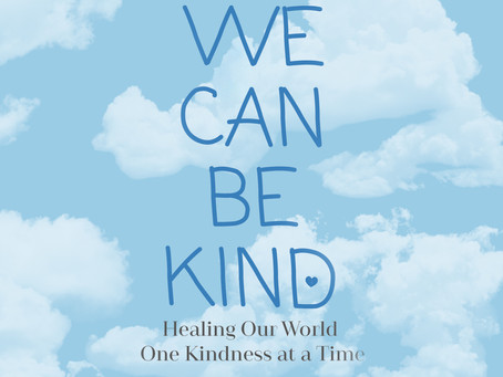 "David Friedman Releases ""We Can Be Kind"" Audiobook"