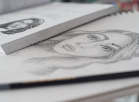 """Become a doodling wizard with these """"How to Draw Cool Stuff"""" books"""