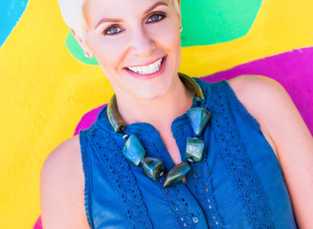 """LTP Signs New Book Deal with """"Girls With Sole"""" Founder, Liz Ferro"""