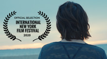 """Windblown"" to screen at the International New York Film Festival"