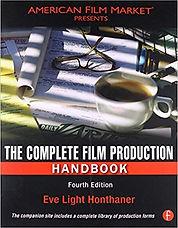 The Complete Film Production Handbook.jp