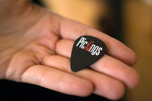Pickings Guitar Pick