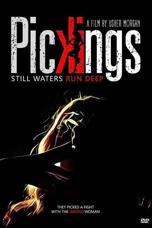 Pickings - DVD