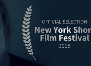 "Horror Short Film ""Trapped Inside"" To Screen at the New York Short Film Festival"