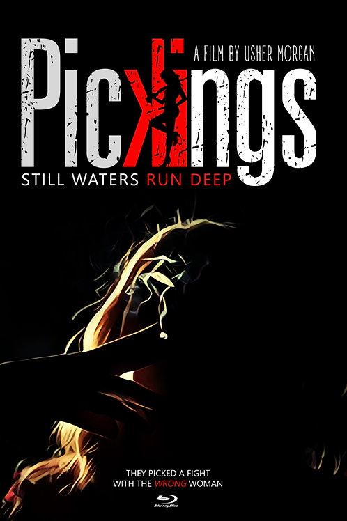 Pickings: Blu-Ray