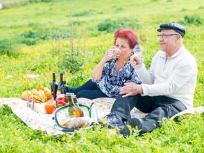 יעקב מורד - על היין