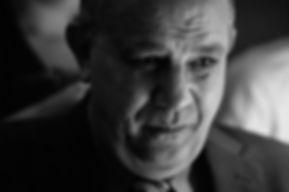 Mafia Boss Leo DeVitto