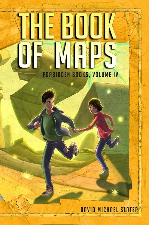 The Book of Maps
