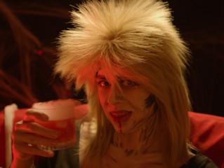 Dark Passage Films' Halloween Spooktacular