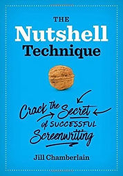 The Nutshell Technique by Jill Chamberla