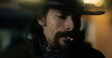 """Joel Bernard in """"Pickings"""""""