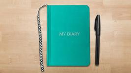 Tip: Keep a Filmmaking Journal