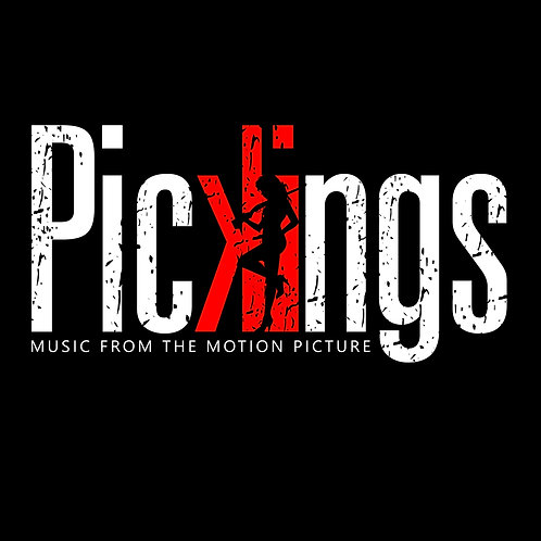 Pickings - Music From the Motion Picture (Audio CD)