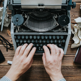Screenwriting, The Only Skill You Really Need