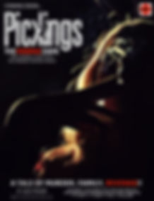 Pickings - Official Poster