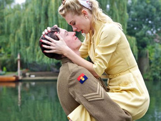 10 Lessons on Filmmaking from Queen and Country Director John Boorman