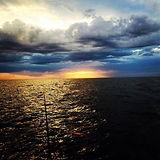 Summer Dreaming❄ #lakewinnipegoutfitters #lakewinnipeg  #fishing #hardwater #bestofmanitoba #photogr