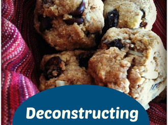 Deconstructing Cravings: Part one