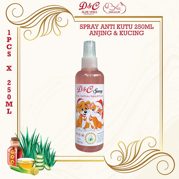 D&C-Spray-Anti-Kutu-Anjing-&-Kucing-250M