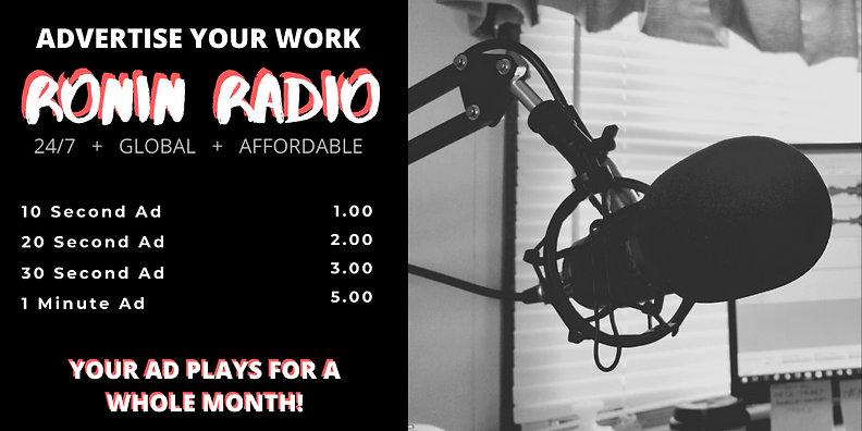 Advertise on ronin radio!.png