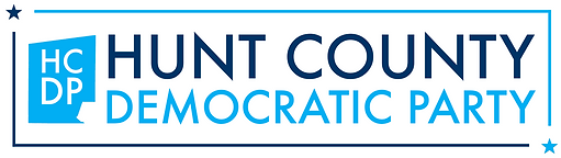 Hunt County Democratic Party