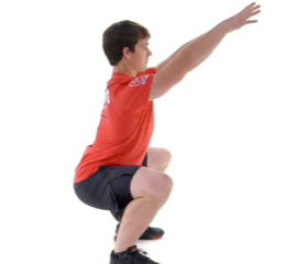 Importance of the Proper Squat