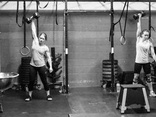Why Do We Do HIIT Workouts In CrossFit?