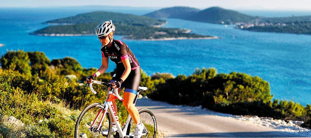 The best of Croatia on two wheels