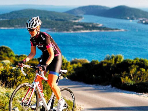 Cycling and Cruising in Croatia - a Biking Paradise