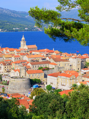 Korčula Travel Guide - Discover Croatia with CroGulets