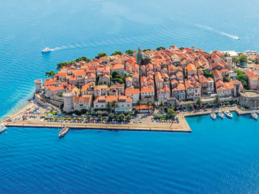 The Island-Hopping Tour, an Insider Guide to Croatia