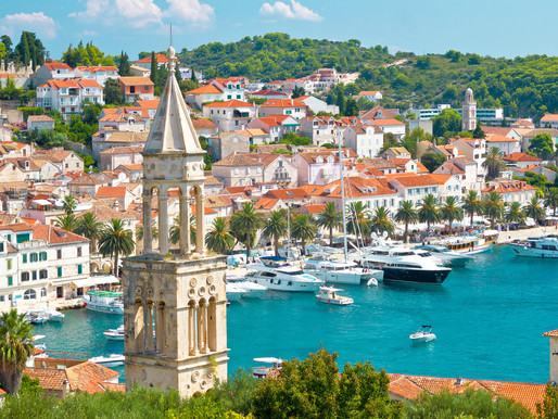 Hvar Travel Guide - Explore Croatia with CroGulets