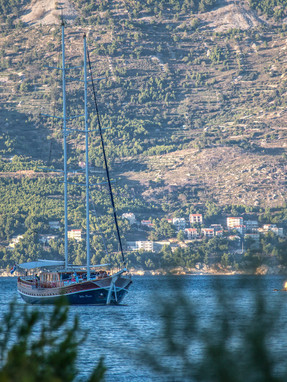 Things to know before you charter a gulet in Croatia