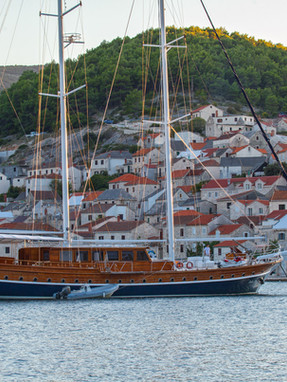 How to Book a Boat for Summer 2021 in Croatia - Gulet and Yacht Charter