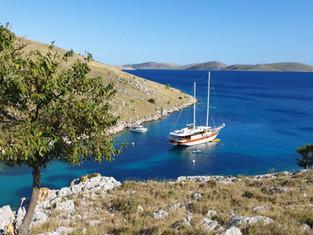 Gulet Cruise in Croatia: 2021 Summer Season Inspiration