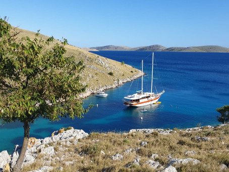 Gulet Cruise in Croatia: 2021 Summer Season Inspiration