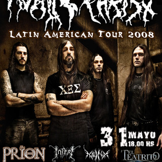 INFERI ROTTING CHRIST