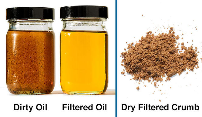 Prepared_Food_Hot_Oil Crumb_Before_After
