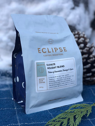 Eclipse Coffee Roasters Elevate Holiday Blend