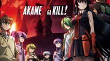 Anime of the Month Review - Akame Ga Kill!