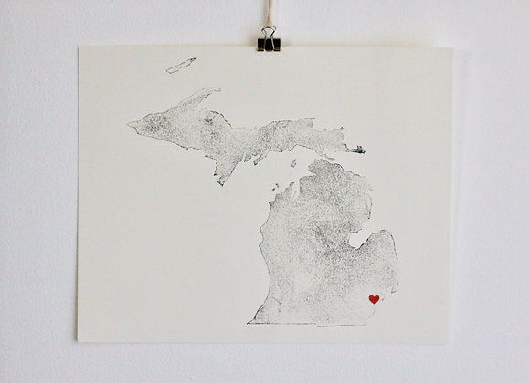 Michigan Print Wholesale