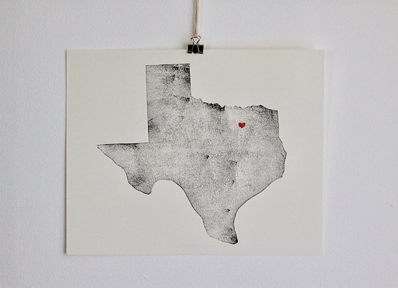 Texas Print Wholesale