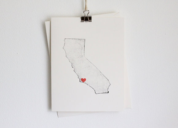 California Greeting Card Wholesale