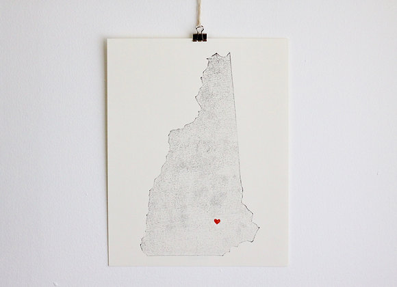New Hampshire Print Wholesale