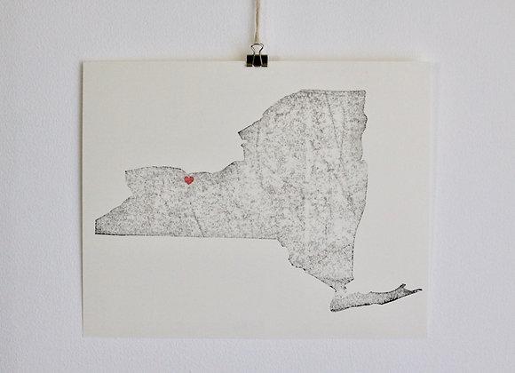 New York Print Wholesale