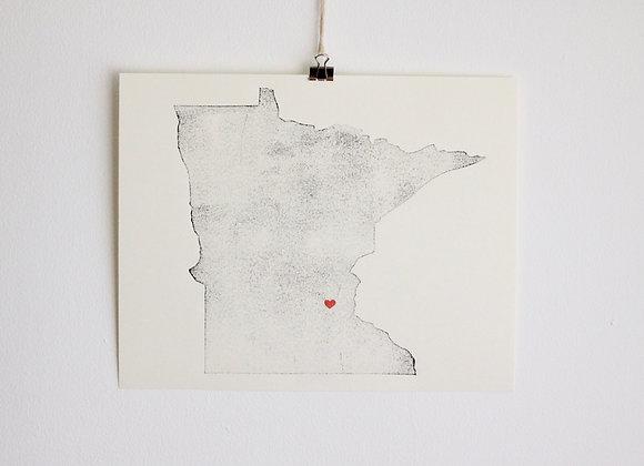 Minnesota Print Wholesale