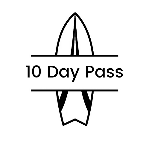 Ten Day Pass